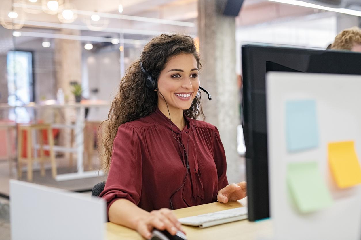 Télécommunications d'affaires Perron Télécom
